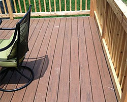 Decks Upper Arlington